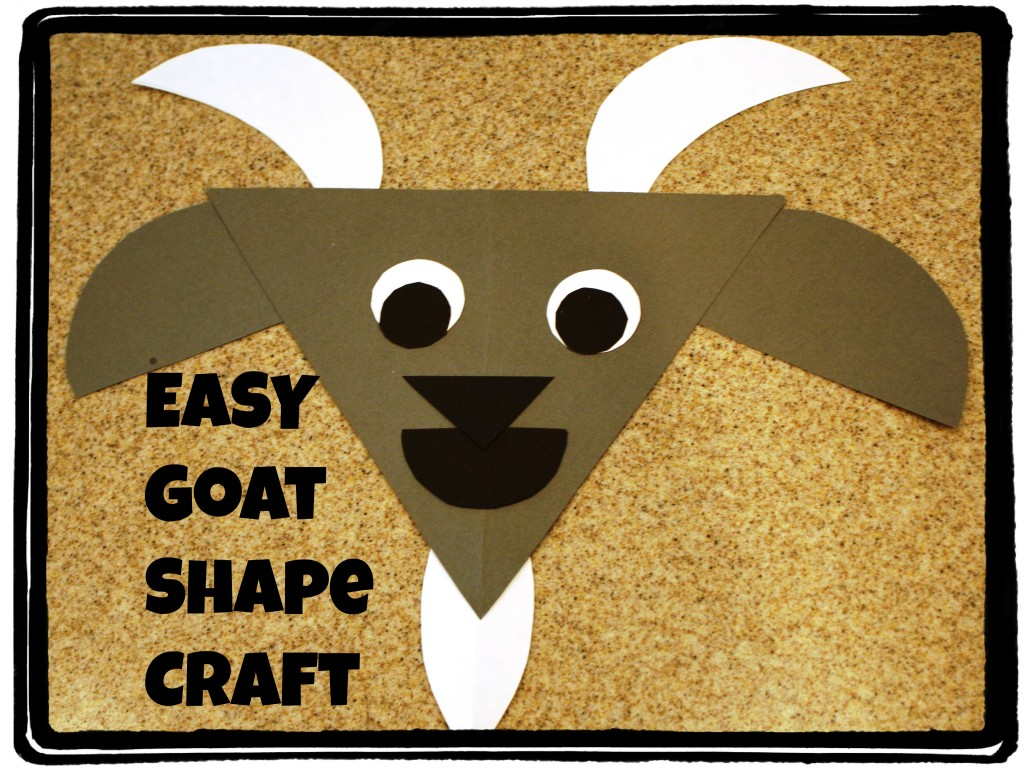 Goat Craft