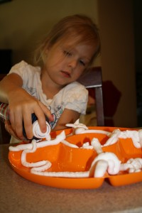 Halloween Sensory Activities