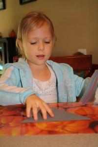 Shapes Crafts for Preschoolers