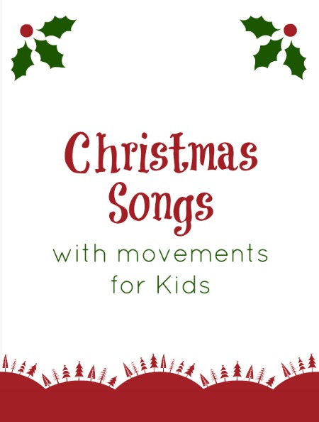 christmas songs for kids to sing - Christmas Songs For Kids