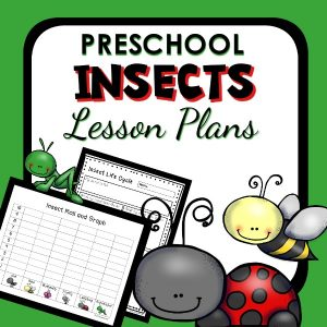 Each Set Includes Over 30 Playful Learning Activities Related To The Theme And Weve Provided Different Versions For Home Preschool Families Classroom