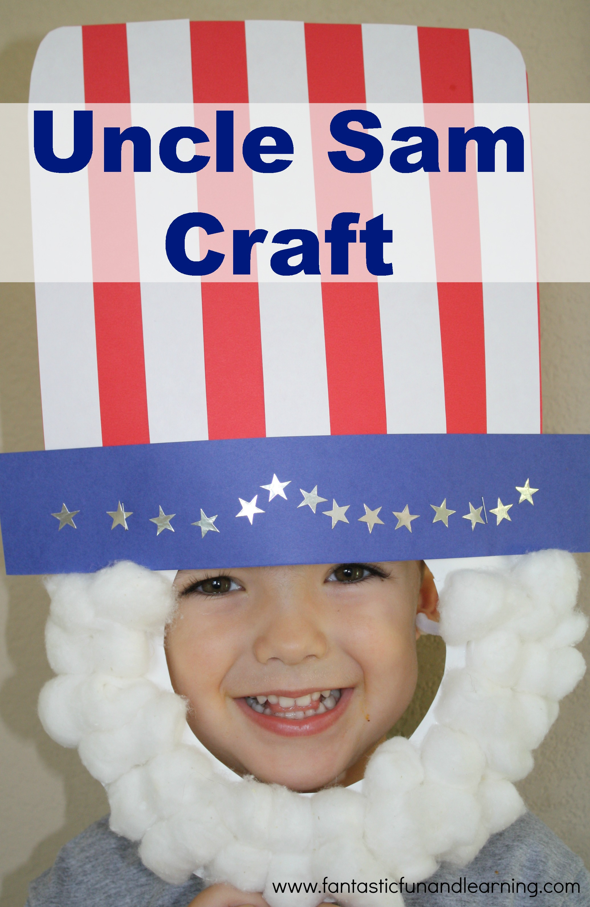 Uncle Sam Craft
