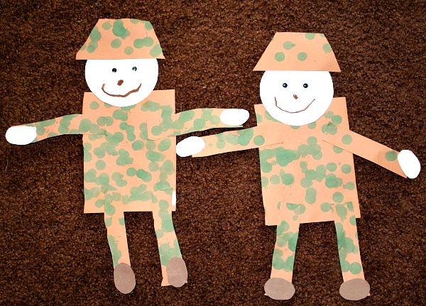 Teaching Kids About Veterans Day Resources And Ideas