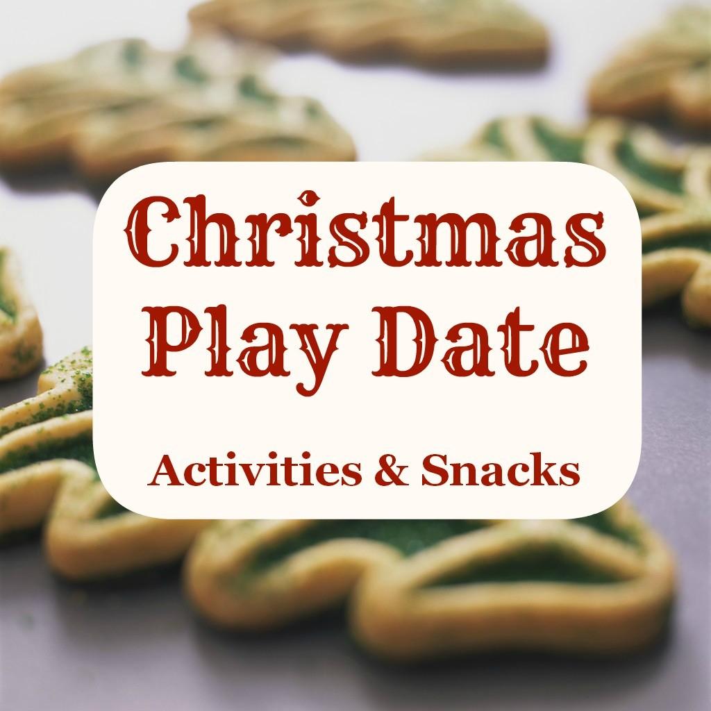 Christmas Play Date