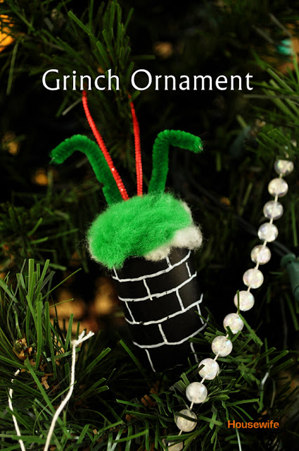 Grinch Activities for Kids