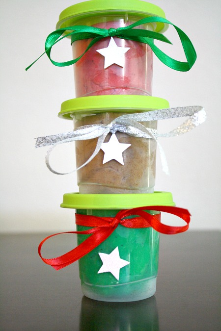 DIY Christmas Gift for Kids