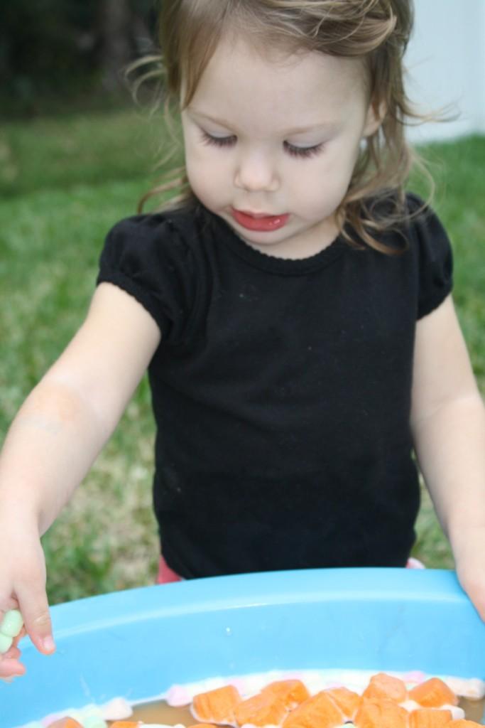 Marshmallow Activities