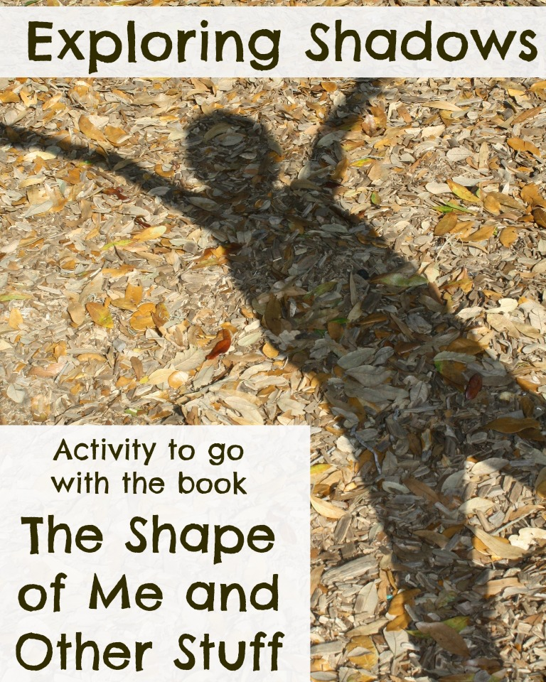 Dr. Seuss The Shape of Me and Other Stuff {Virtual Book Club for Kids}