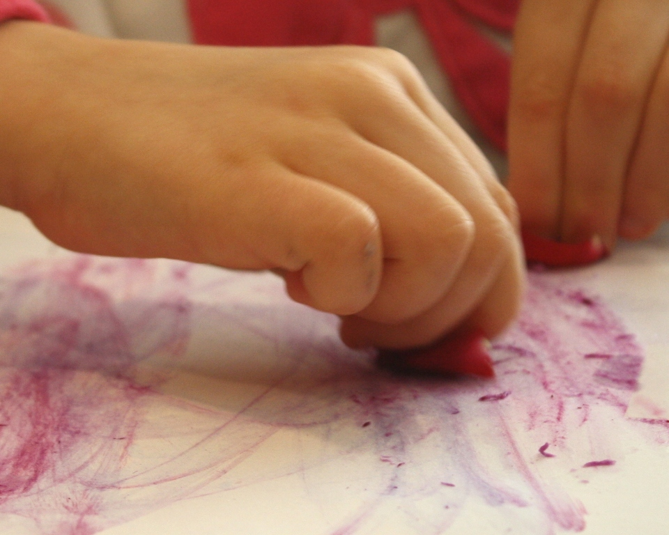 Nature-Inspired Painting for Kids