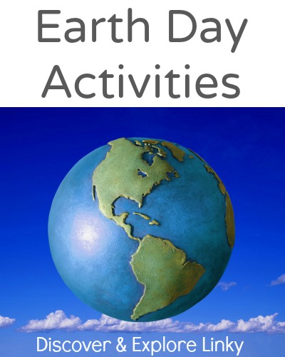Earth Day Song for Preschool