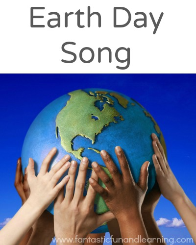 Earth Day Song