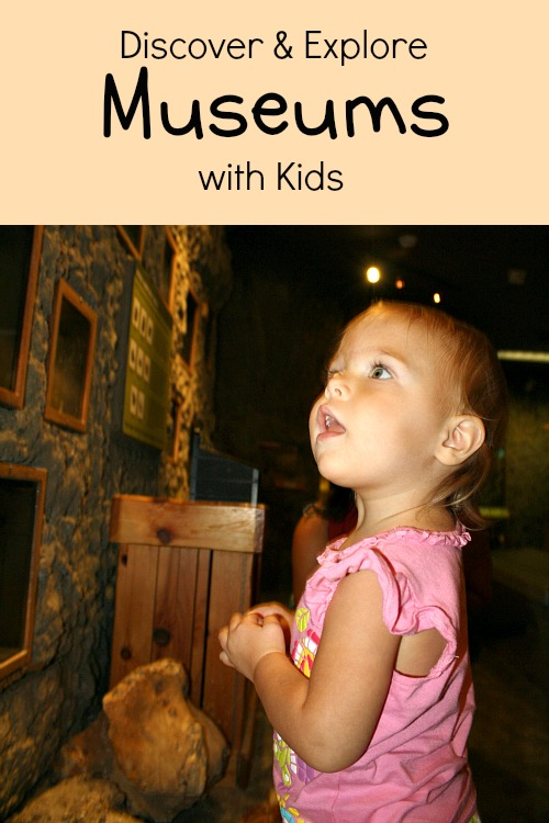 Discover Museums with Kids