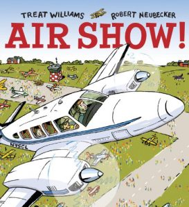 Air Show! by Treat Williams
