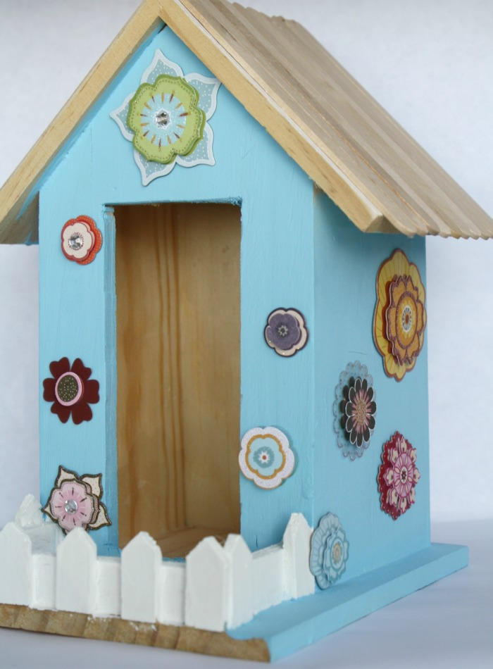 House Craft for Pretend Play