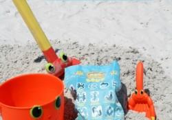 ABC Games at the Beach