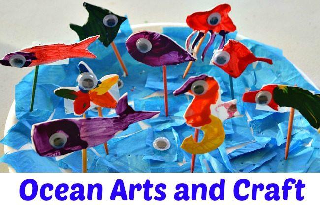ocean-craft