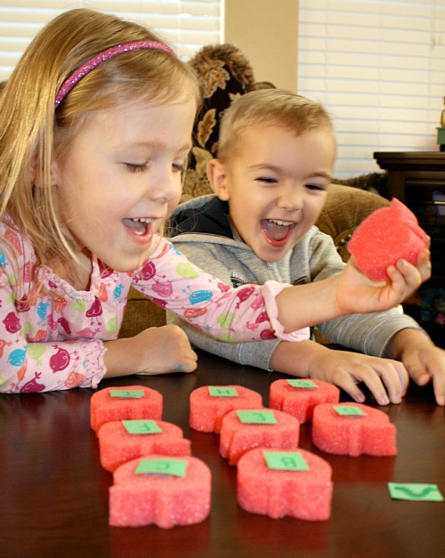 Home Preschool Schedule 2013-2014