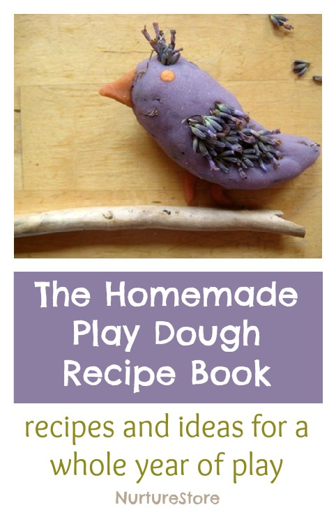 homemade play dough recipe 8