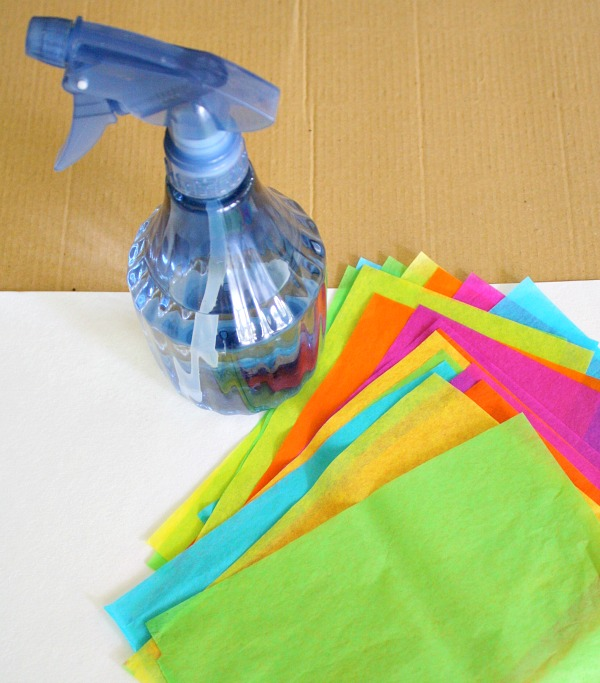 craft ideas with tissue paper tissue paper 6350
