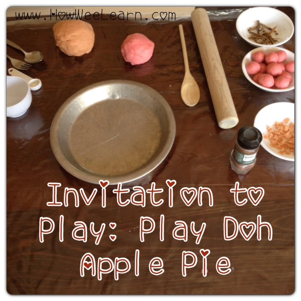 Play-Doh-Activities