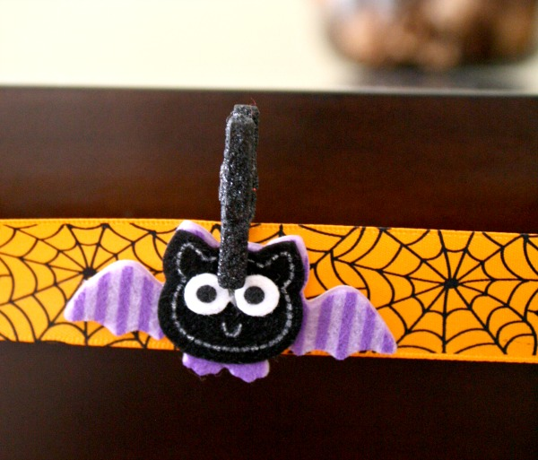 Preschool Fine Motor Activity for Halloween