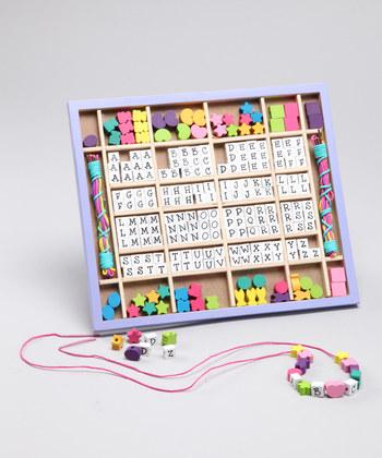 Stringing Bead Set