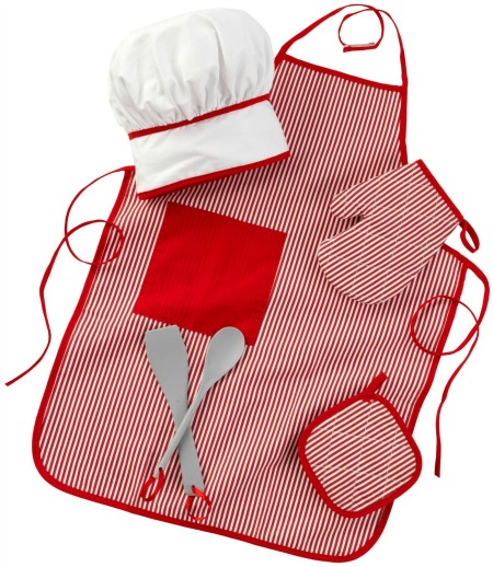 Gifts for Kids Who Like Cooking