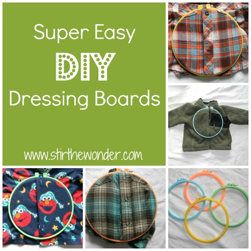 Tips for Teaching Kids to Get Dressed
