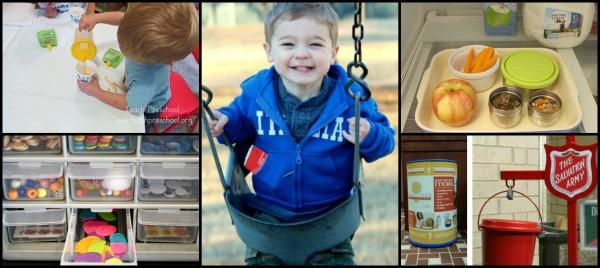 Life Skills Activities for Kids
