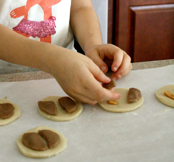 Moose Track Cookies-Karma Wilson Book Activity