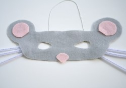 Mouse Mask Craft