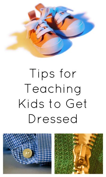 Life Skills for Preschoolers