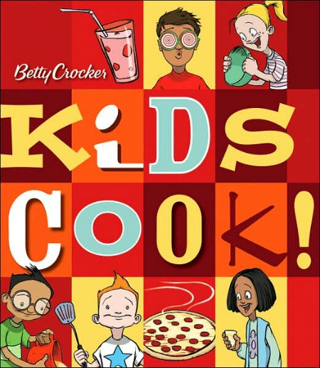 Gifts for Little Cooks