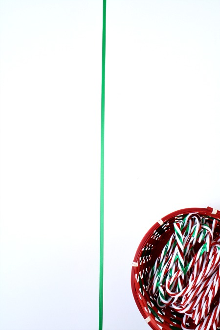 Candy Cane Symmetry Materials