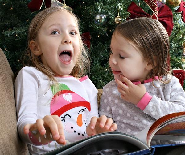 94db8b3f0 Fun Christmas Pajama Traditions