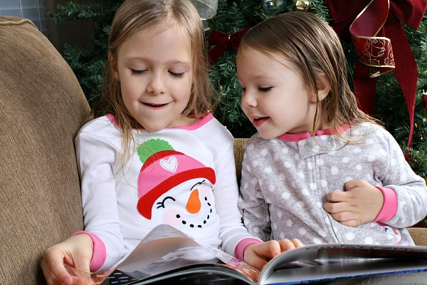 Christmas Pajamas and Fun Holiday Traditions the searsStyle Way! #ThisisStyle #shop