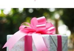 Birthday Box Surprise Countdown