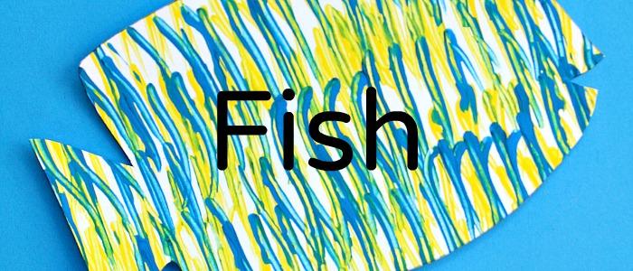 Fish Theme Activities