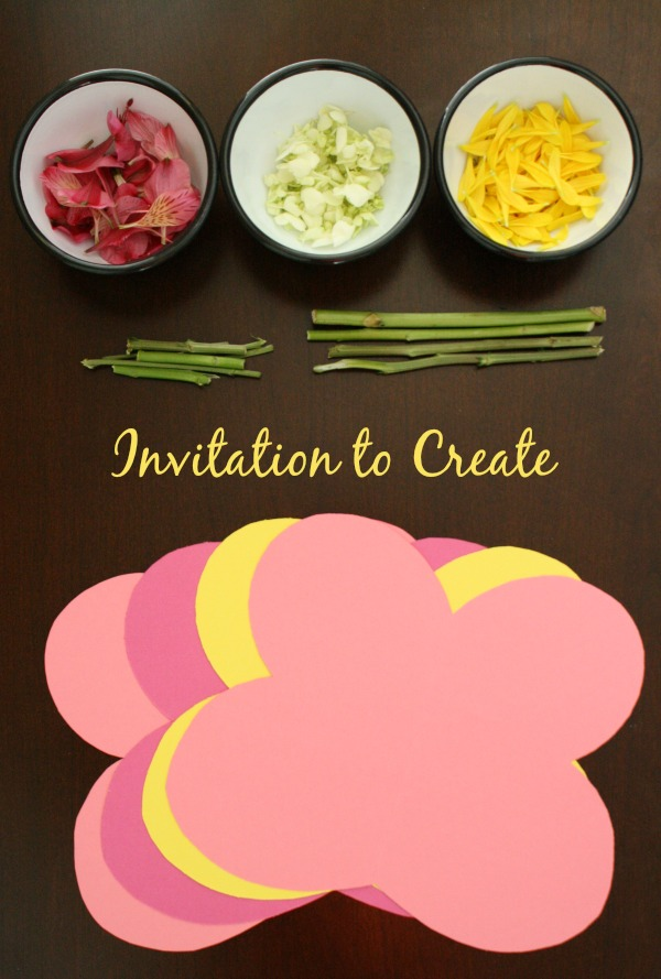 Butterfly Invitation to Create