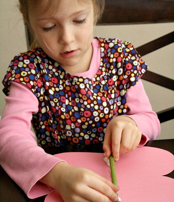 Butterfly Preschool Activity