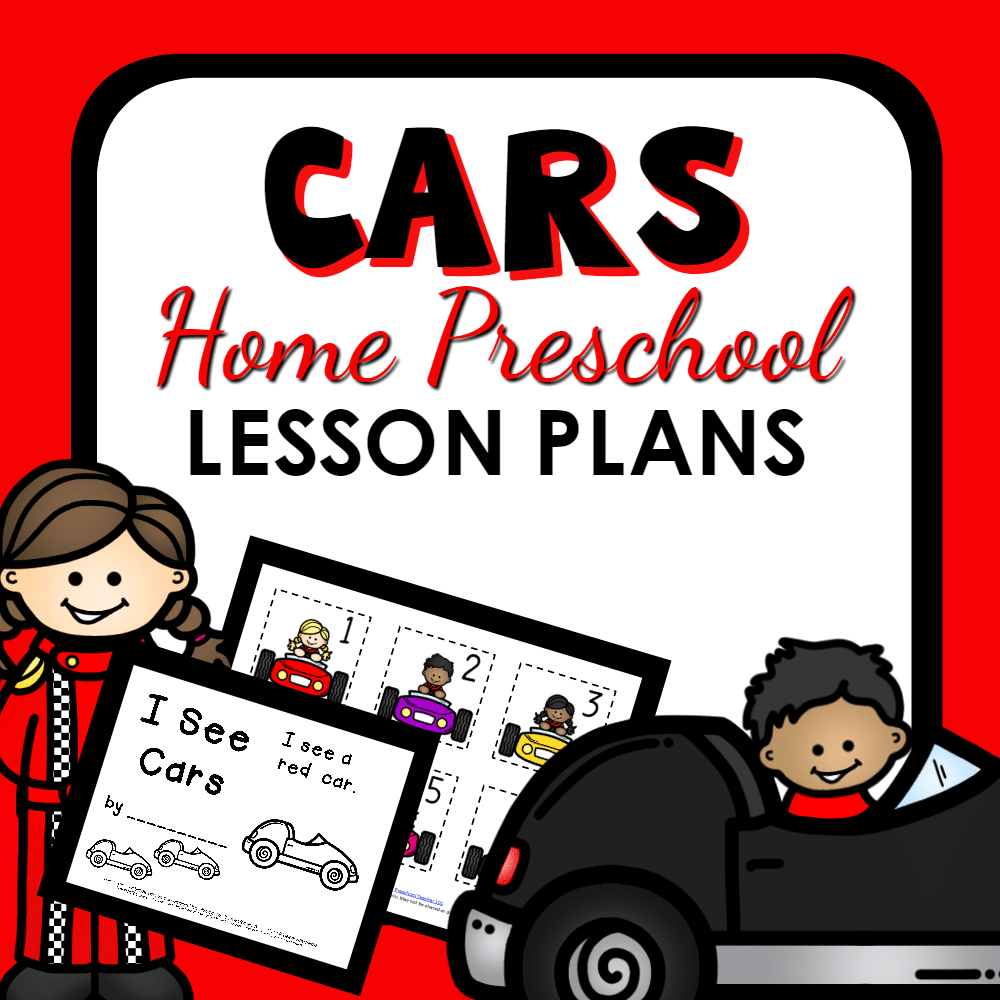 c-is-for-cars-home-preschool-lesson-plans-cover