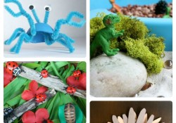 Animal Activities for Kids {Discover & Explore}