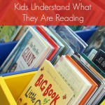 Comprehension Strategies...Questions to Help Kids Understand What They Are Reading. Great list to have handy during homework time and bedtime stories!