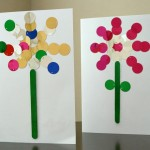 Flower Cards for Mother's Day