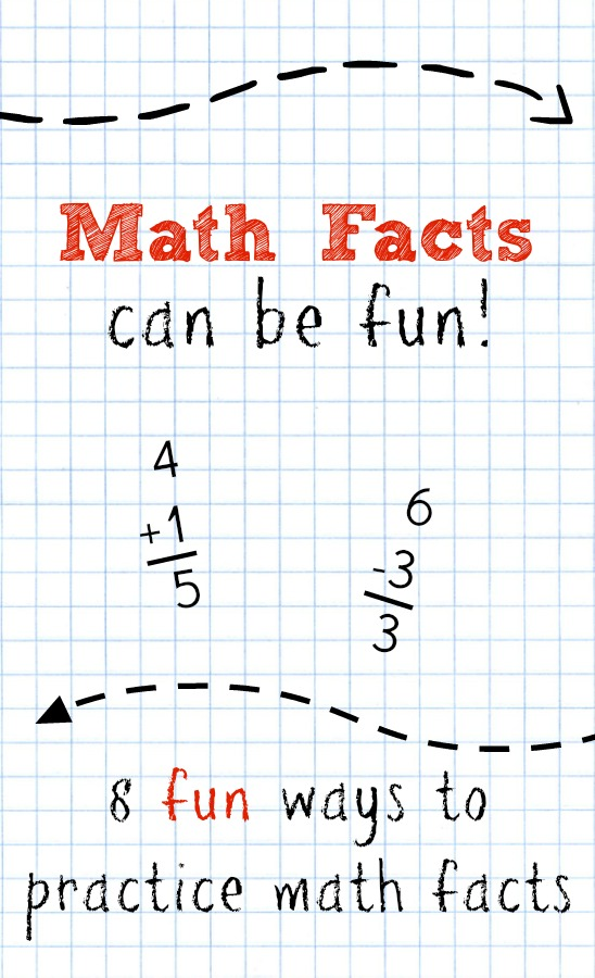Multiplication Facts Worksheets - Math-Drills.com