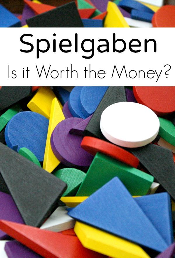 Spielgaben-Is it worth the money