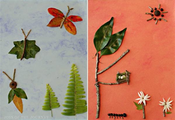 Spring Nature Art