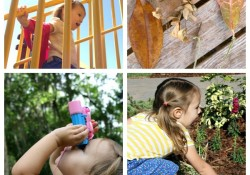 Kids' Outdoor Play