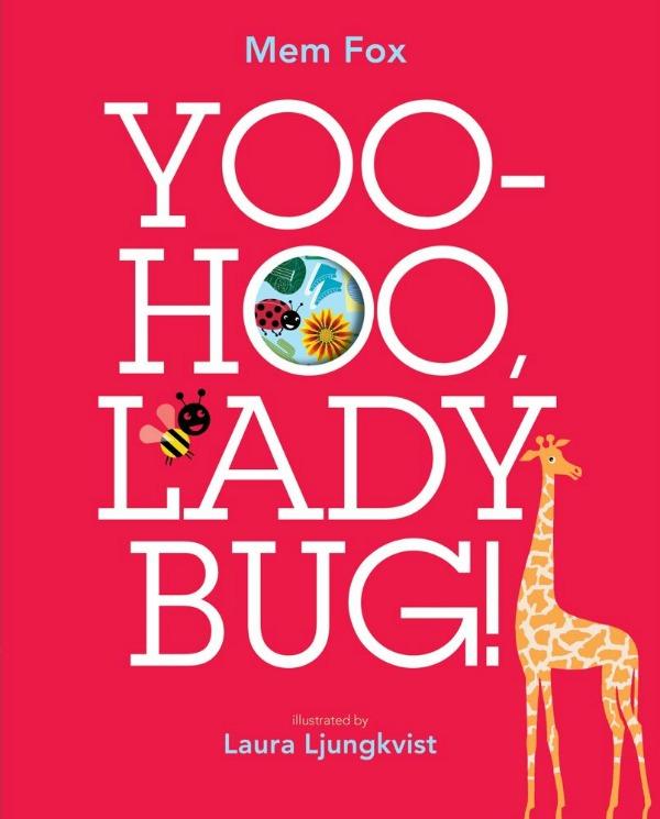 Yoohoo, Ladybug
