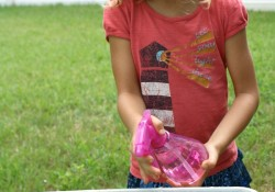 Duck Race Fine Motor Sensory Play